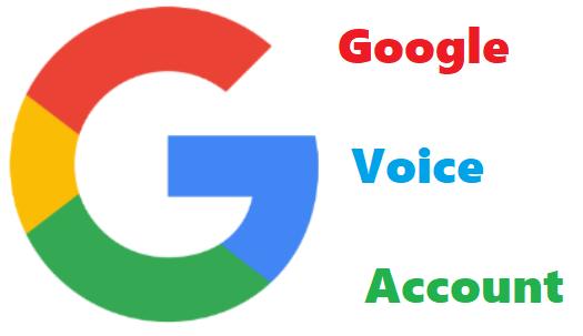 Google Voice(グーグルボイス)アカウントの購入