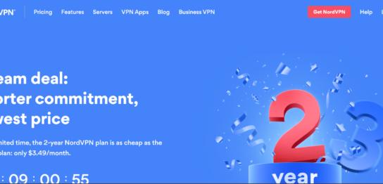 Google Voiceに必要なVPN